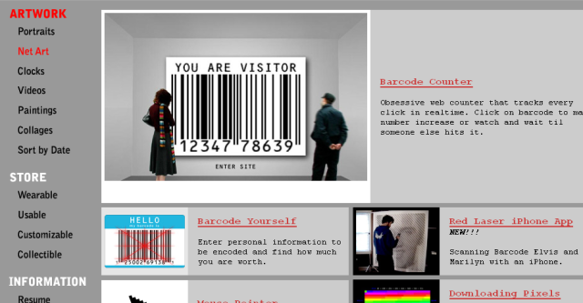 get your barcode at barcodeart.com