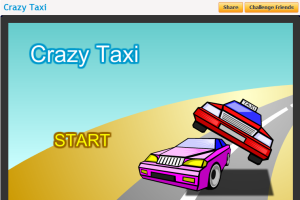 Crazy Taxi Hacking