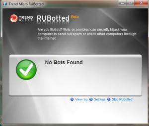Prevent botnets