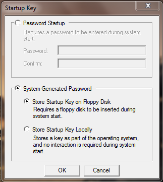 Use a pen drive as a password to log into  your computer